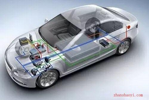 一辆汽车由多少个零件组成?你了解过吗?