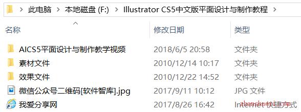 Illustrator CS5中文版平面设计与制作视频教程下载(含素材)