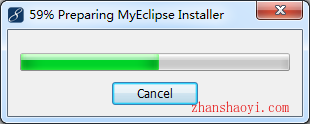 MyEclipse 10安装教程和破解方法