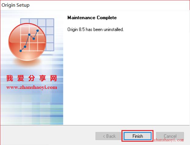 WIN10系统如何完全卸载OriginPro 8.5软件