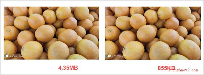 Lit图片压缩 一款可以把图片体积减少5倍不损失画质的手机软件