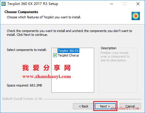 Tecplot 360 2017R3安装教程和破解方法(附Crack文件)
