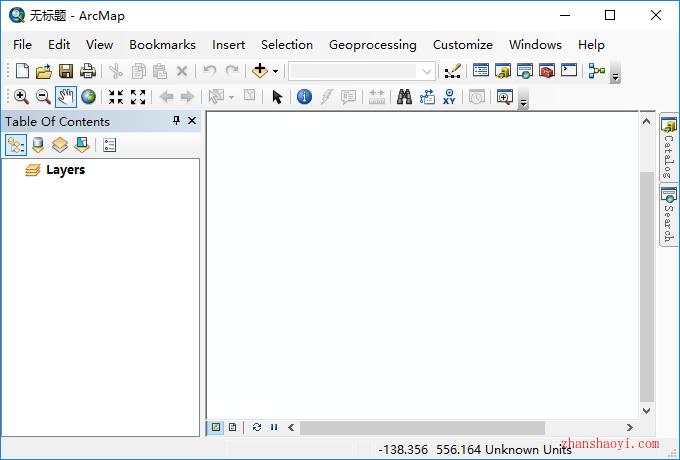 ArcGIS 10.6破解版64位下载|兼容WIN10