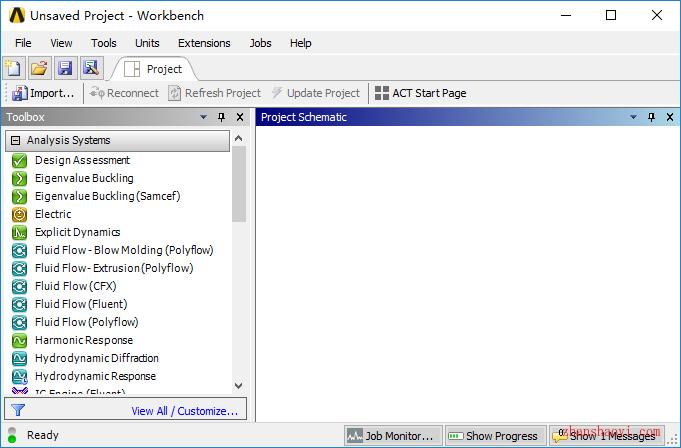 ANSYS 18.0英文破解版64位下载|兼容WIN10