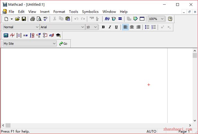 Mathcad 15.0 M050英文破解版下载|兼容WIN10