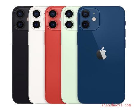 iPhone12成本曝光,居然不到一台小米8
