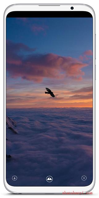 安卓Wall X|一款小巧精美的手机壁纸软件,高清无水印