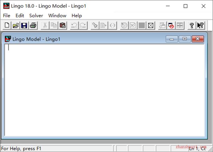 LINGO 18.0安装教程和激活方法(附破解补丁)