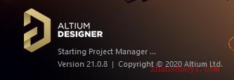 Altium Designer 21安装教程和汉化方法(附安装包)